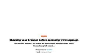 Segas.gr thumbnail