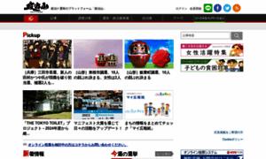 Seijiyama.jp thumbnail