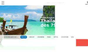 Sejours.voyages.carrefour.fr thumbnail
