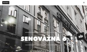 Senovazna6.cz thumbnail