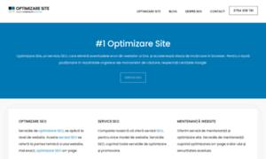 Seo-optimizare-site.ro thumbnail