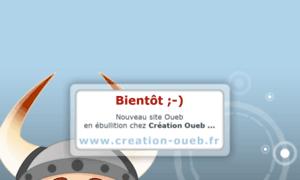 Seo.creation-oueb.fr thumbnail