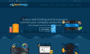 Serverhosting.my thumbnail