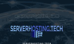 Serverhosting.tech thumbnail