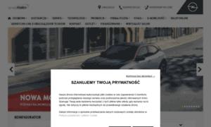 Serwishaller.pl thumbnail