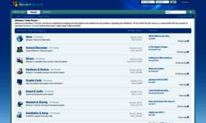 Sevenforums.com thumbnail