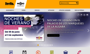 Sevilla.org thumbnail