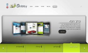 Shibby.co.il thumbnail
