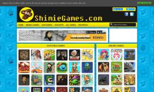 Shimiegames.com thumbnail