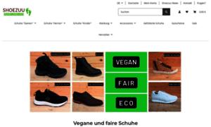 Shoezuu.de thumbnail