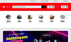 Shop.az thumbnail