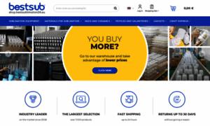 Shop.bestsublimation24.eu thumbnail