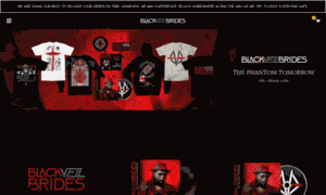 Shop.blackveilbrides.net thumbnail
