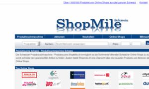 Shopmile.ch thumbnail