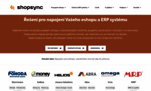 Shopsync.cz thumbnail