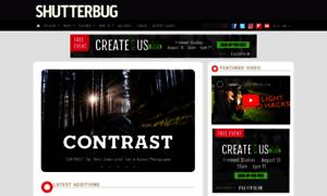 Shutterbug.com thumbnail