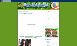 Siapanakjawab.blogspot.com thumbnail