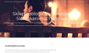 Sielankanieruchomosci.pl thumbnail