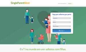 Singleparentmeet.com.br thumbnail