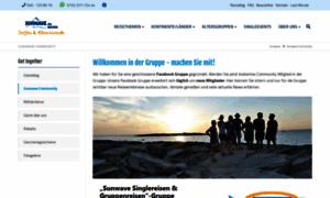 Singlereisen-treff.de thumbnail