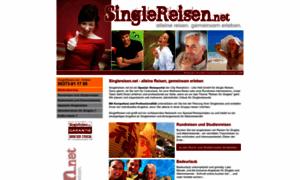 Singlereisen.net thumbnail