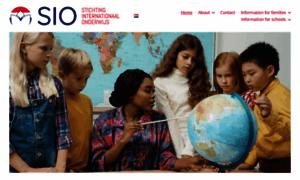 Sio.nl thumbnail