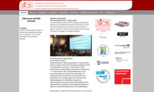 Sios.org thumbnail