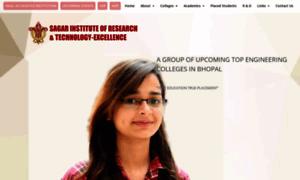 Sirtebhopal.ac.in thumbnail
