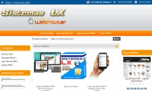Sistemaslx.com.br thumbnail