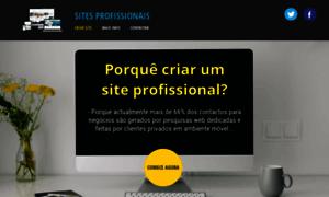 Sitesprofissionais.eu thumbnail