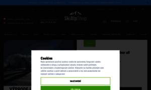 Skialpshop.cz thumbnail