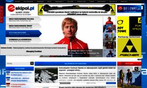 Skipol.pl thumbnail