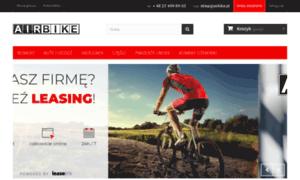 Sklep.airbike.pl thumbnail