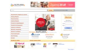 Sklepypolecane.pl thumbnail