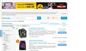 Skolske-batohy.heureka.sk thumbnail