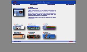 Skoly.org thumbnail