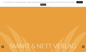 Smart-und-nett-verlag.de thumbnail