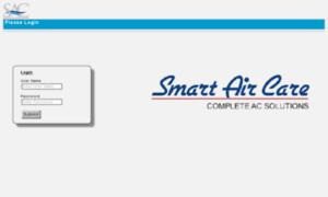 Smartaircare.co.in thumbnail