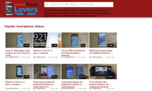 Smartphonelovers.net thumbnail