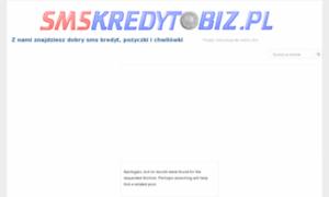 Smskredyt.biz.pl thumbnail