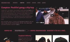 Snapbacks-compton.cz thumbnail