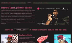 Snapbacks-detroit.cz thumbnail
