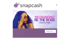 Snapcash.ng thumbnail