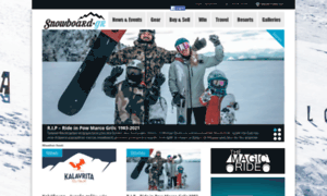 Snowboard.gr thumbnail