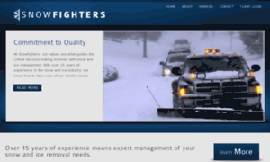 Snowfighters.us thumbnail