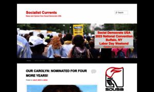 Socialdemocrats.org thumbnail