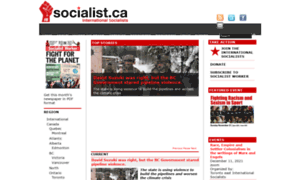 Socialist.ca thumbnail