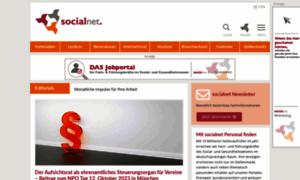Socialnet.de thumbnail