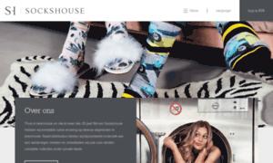 Sockshouse.nl thumbnail