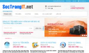 Soctrangit.net thumbnail